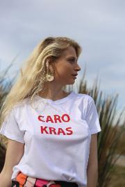 CD27594370U - REMERA CARO